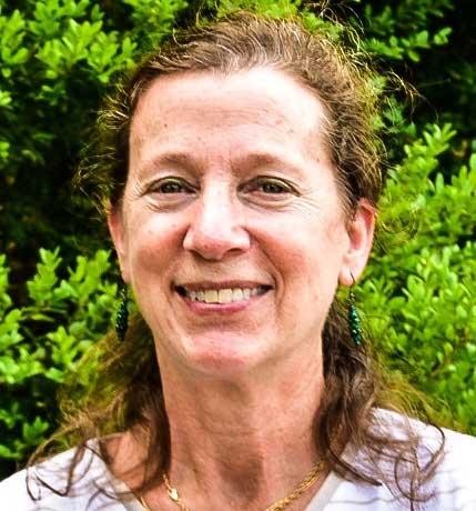 Nadine Horenstein