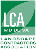 Landscape Contractors Association Awards