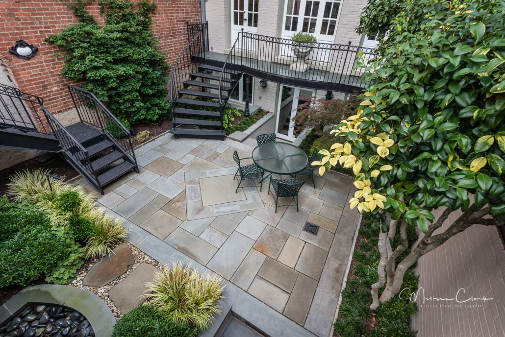 LCA Award for Outdoor Living Space